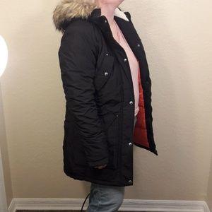 NEW Madden Girl Black Jacket